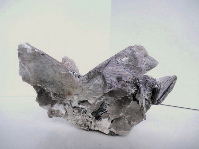 Lepidolite/Mica Cluster - Click Image to Close